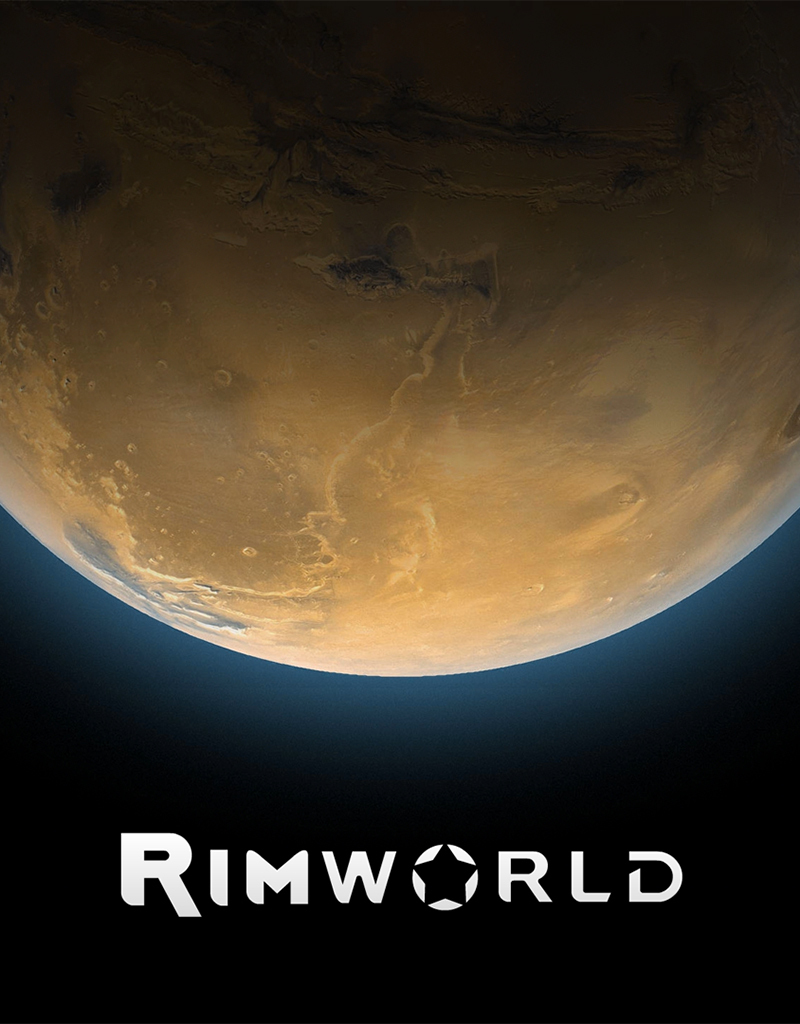 RimWorld (2018) PC | Лицензия