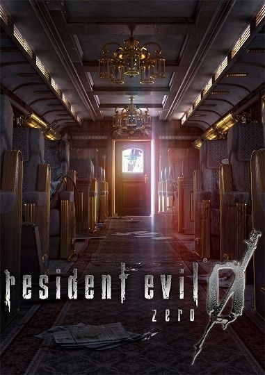 Resident Evil 0 / biohazard 0 HD REMASTER (2016) PC | Repack от xatab