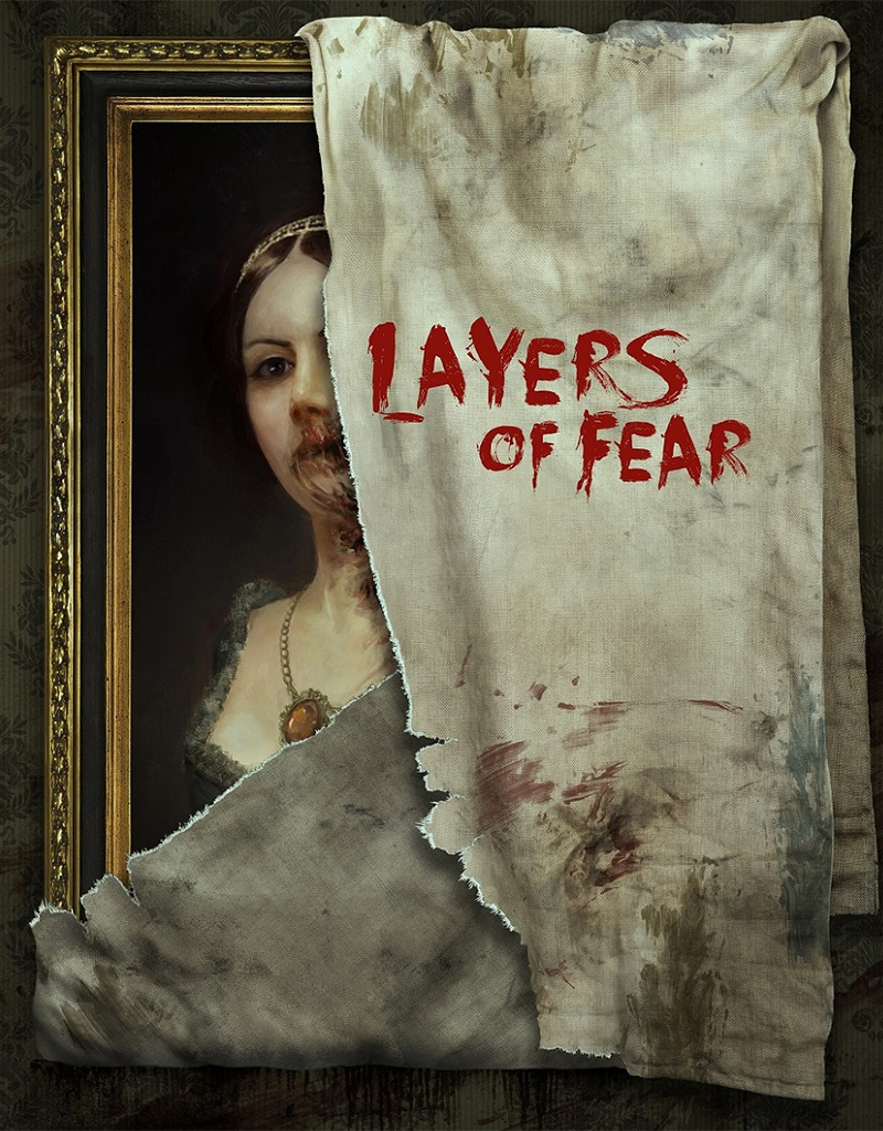 Layers of Fear (2016) PC | Лицензия