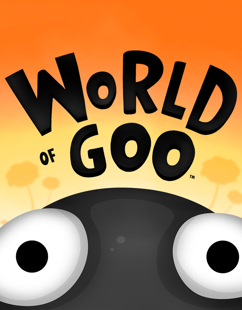 World of Goo (2008) PC | Лицензия