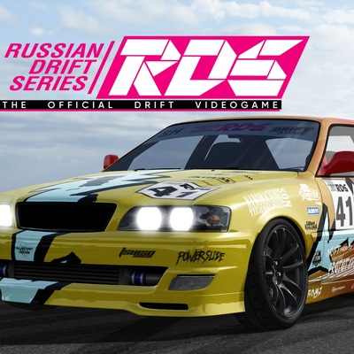 RDS The Official Drift Videogame (2019) RePack от xatab