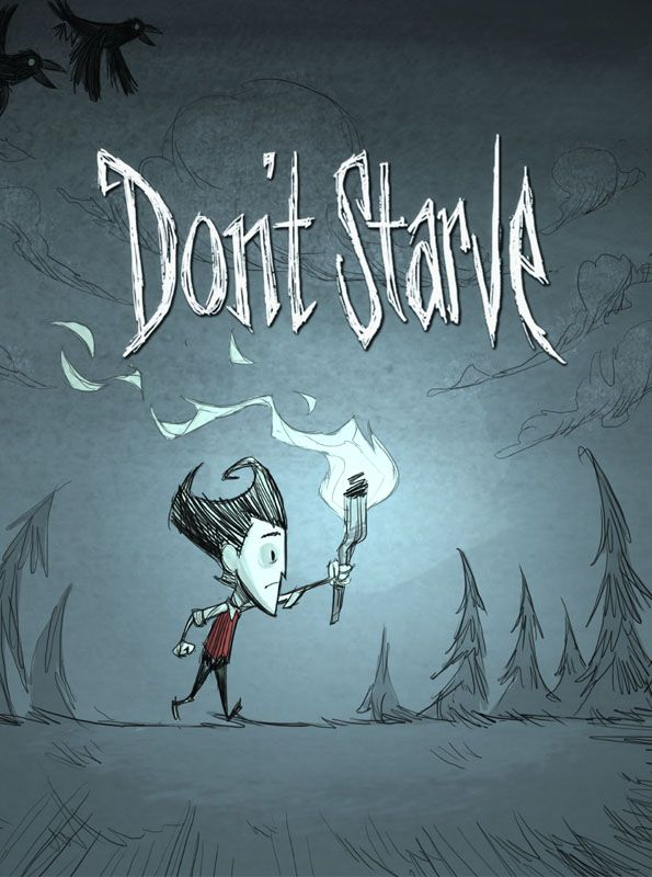 Don't Starve [GOG] (2013) PC | Лицензия