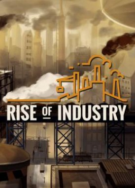 Rise of Industry (2019) PC | Лицензия