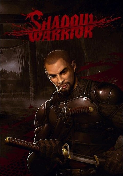 Shadow Warrior [GOG] (2013) PC | Лицензия